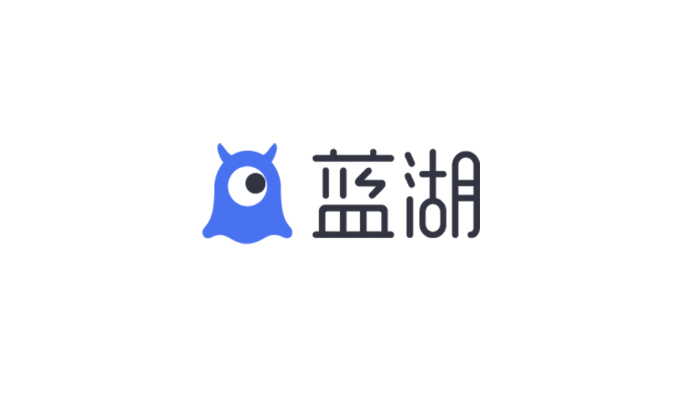 蓝湖logo
