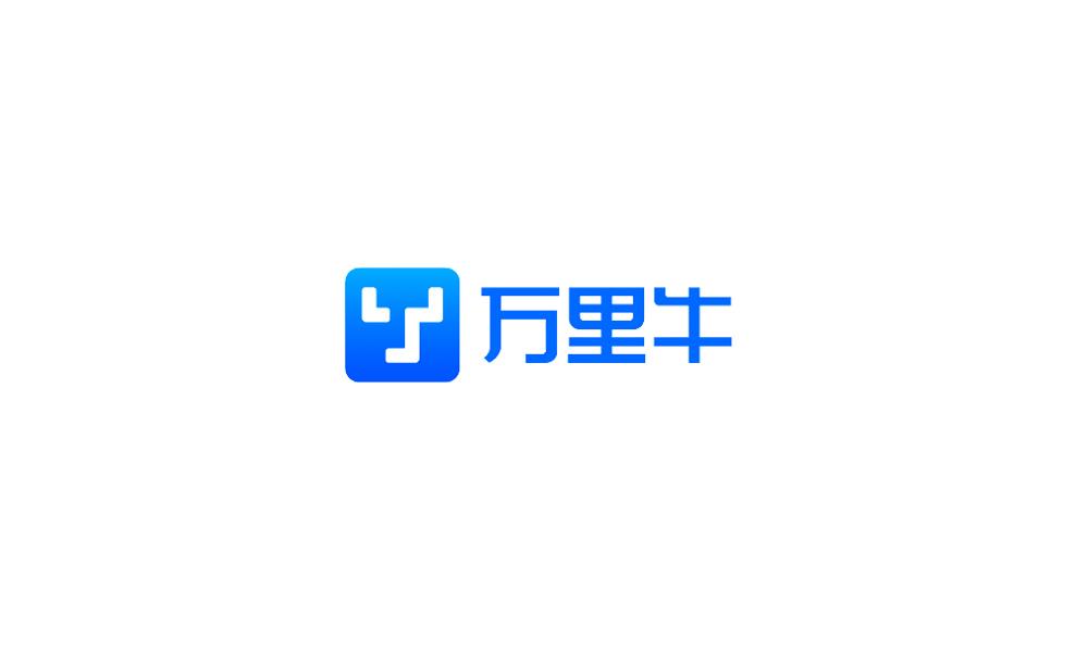 ZHMD万里牛logo