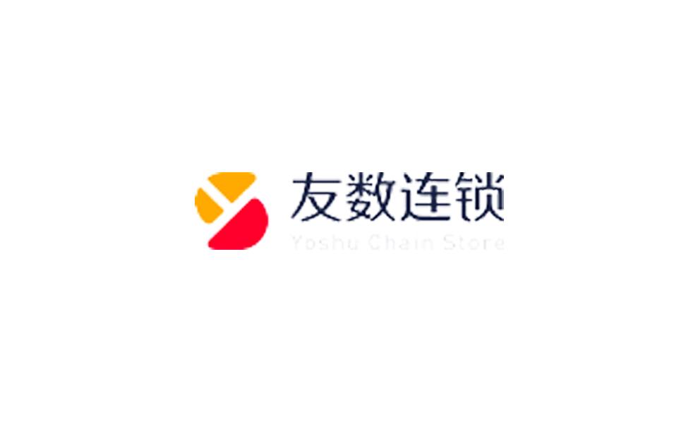 ZHMD友数连锁logo